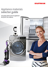 Appliance materials selector guide