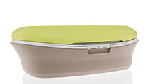 Image of Fit and Fresh food storage container