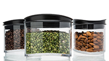 Image of Robert Welch Food storage containers