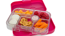 Image of Yumbox food container
