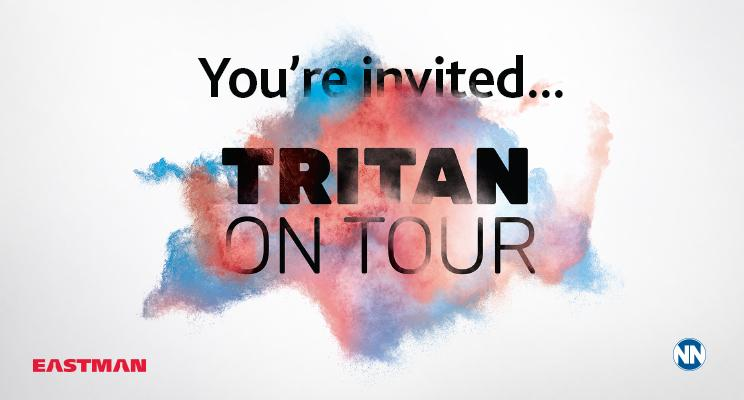 Tritan on Tour! Sept  19th, 2017 | Tritan Technical Center
